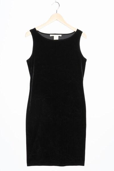 Max Studio Samtkleid in M in schwarz, Produktansicht