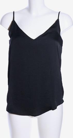 Hailys Blusentop in XS in schwarz, Produktansicht
