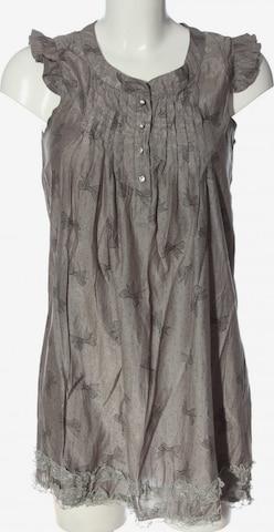 Yumi Top & Shirt in S in Grey