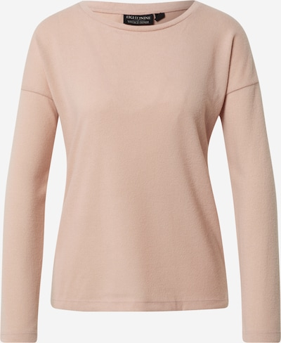 Eight2Nine Shirt in de kleur Oudroze, Productweergave