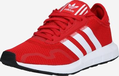 ADIDAS ORIGINALS Sneaker in rot / weiß, Produktansicht