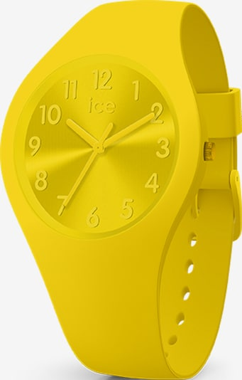 ICE WATCH Analog Watch in Yellow, Item view