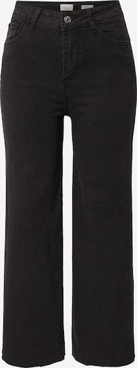 Hailys Jeans 'Carmen' in black denim, Produktansicht