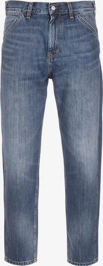 Carhartt WIP Jeans ' Jacob ' in blue denim, Produktansicht
