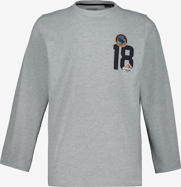 Pyjama long JP1880 en gris