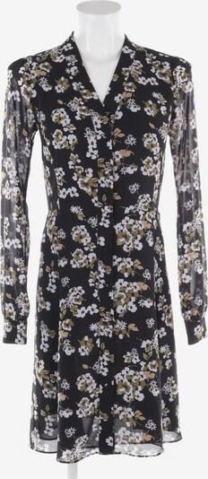 Michael Kors Kleid in XS in schwarz, Produktansicht