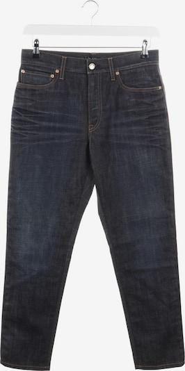 DOLCE & GABBANA Jeans in 29-30 in blau / grau, Produktansicht
