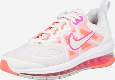 Nike Sportswear Låg sneaker i orange / rosa / vit, Produktvy