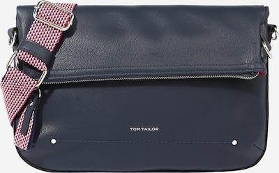 TOM TAILOR Torba preko ramena 'Delia' u tamno plava, Pregled proizvoda