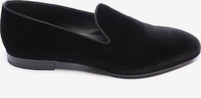 HUGO BOSS Samtloafer in 42 in schwarz, Produktansicht
