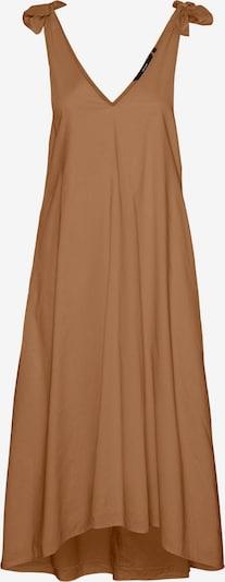 VERO MODA Kleid 'Karla' in dunkelbraun, Produktansicht