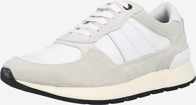 Ted Baker Sneaker 'Neanth' in grau / weiß, Produktansicht