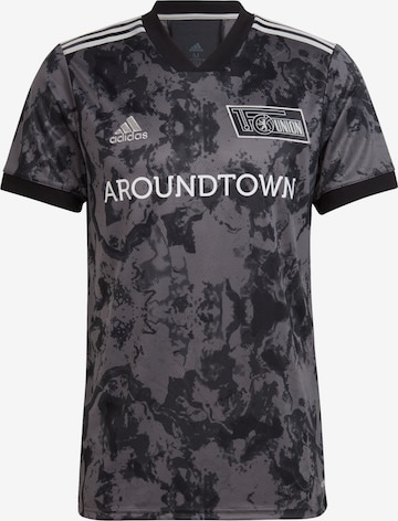 ADIDAS PERFORMANCE Jersey in Grey