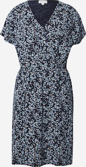 ARMEDANGELS Лятна рокла 'LAAVI' в нощно синьо / светлосиньо / кайсия / бяло, Преглед на продукта