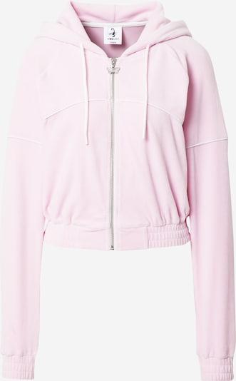 VIERVIER Between-season jacket 'Rosa' in Pink, Item view