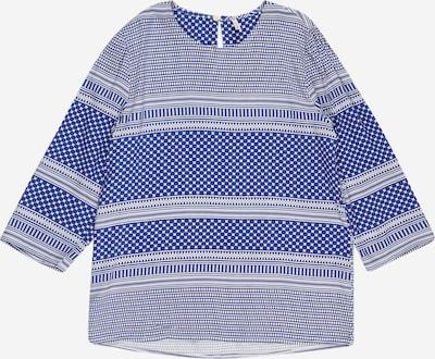 KIDS ONLY Bluse 'NELLA' in blau / weiß, Produktansicht