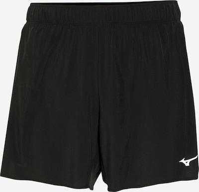 MIZUNO Pantalón deportivo 'Alpha' en negro, Vista del producto