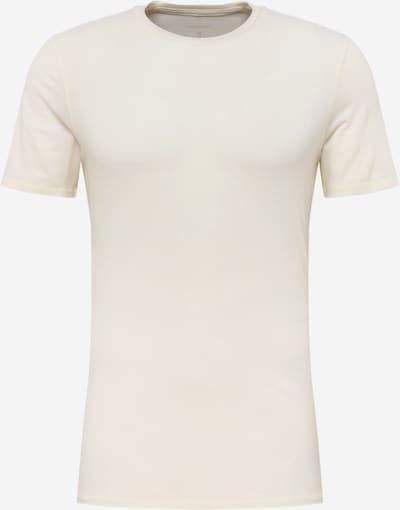 Icebreaker Camiseta funcional 'Anatomica' en blanco, Vista del producto