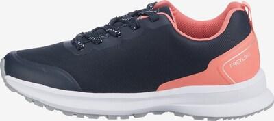 Freyling Sneaker in dunkelblau, Produktansicht