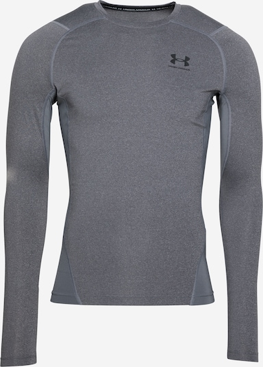 UNDER ARMOUR Base Layer en gris chiné, Vue avec produit