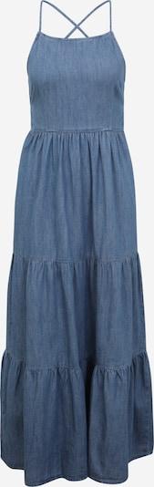 Pieces Tall Summer dress 'TINKA' in Blue denim, Item view