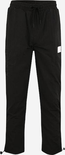 SikSilk Bikses, krāsa - melns / balts, Preces skats