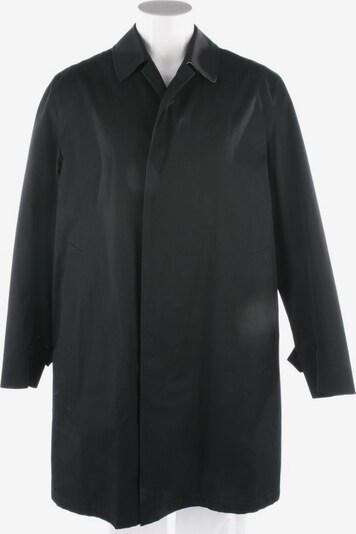 BURBERRY Mantel in M in schwarz, Produktansicht