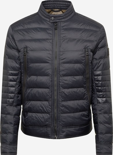 BOSS Casual Jacke 'Oznoopo' in schwarz, Produktansicht
