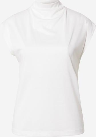 balta DRYKORN Marškinėliai 'NAMIRA'