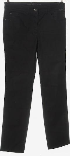Brax feel good Five-Pocket-Hose in M in schwarz, Produktansicht