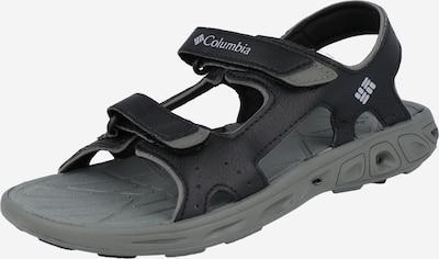 COLUMBIA Sandale 'Techsun' in schwarz, Produktansicht