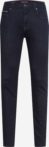 TOMMY HILFIGER Jeans 'Bleecker' in Blau