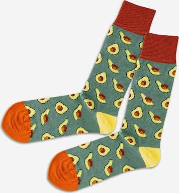 DillySocks Socken in Mischfarben