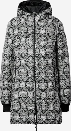 Blutsgeschwister Zimná bunda - čierna / biela, Produkt