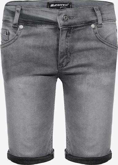 BLUE EFFECT Džinsi pelēks džinsa, Preces skats
