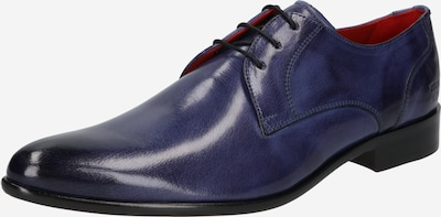 MELVIN & HAMILTON Zapatos con cordón 'Toni 1' en azul cobalto, Vista del producto