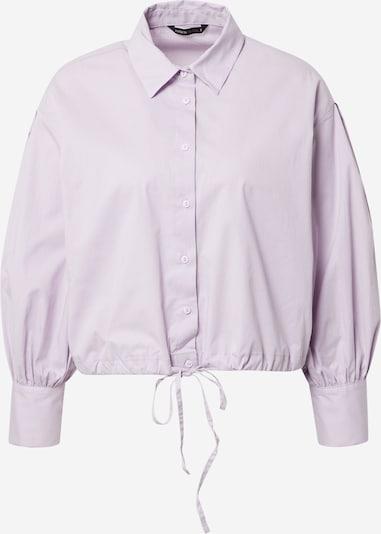 DeFacto Blusa en lila claro, Vista del producto