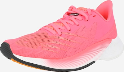 new balance Chaussure de sport 'FuelCell Prism' en orange pastel / rose / noir, Vue avec produit