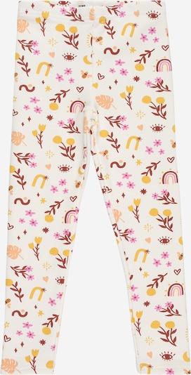 Cotton On Клин в жълто / пастелно жълто / кайсия / розово / тъмночервено, Преглед на продукта