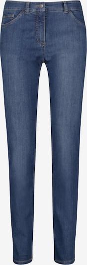 GERRY WEBER Jeans in dunkelblau, Produktansicht