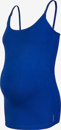 Esprit Maternity Top in de kleur Blauw, Productweergave