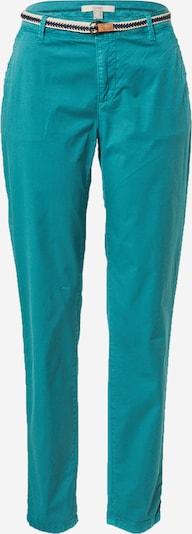 ESPRIT Chino hlače u žad, Pregled proizvoda