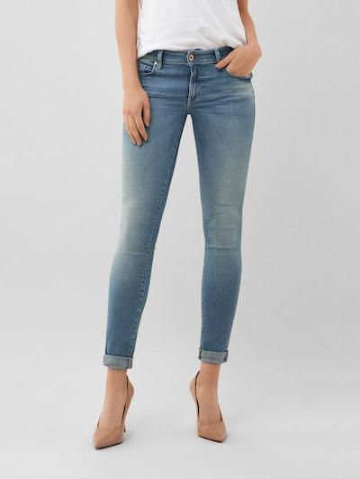 Salsa Jeans 'Wonder' in blau, Modelansicht