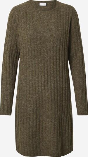 VILA Kleid 'Nikki' in grün, Produktansicht