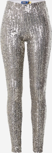 Kelnės iš POLO RALPH LAUREN , spalva - sidabrinė, Prekių apžvalga