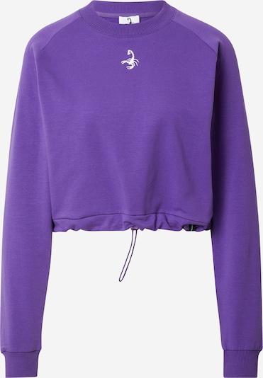 VIERVIER Sweatshirt 'Nala' in de kleur Lila, Productweergave