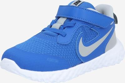 Nike Sportswear Sportschuh 'Nike Revolution 5' in royalblau / hellgrau, Produktansicht