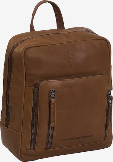 The Chesterfield Brand by Thomas Hayo Backpack ' Layla ' in Brown, Item view