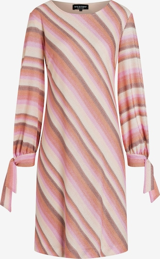 Ana Alcazar Tunikakleid ' Zitly ' in pink, Produktansicht