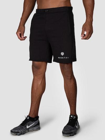 MOROTAI Sportovní kalhoty 'Neotech' - černá, Model/ka